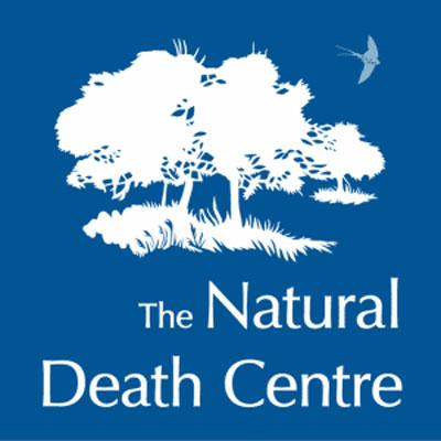 Natural Death Centre logo