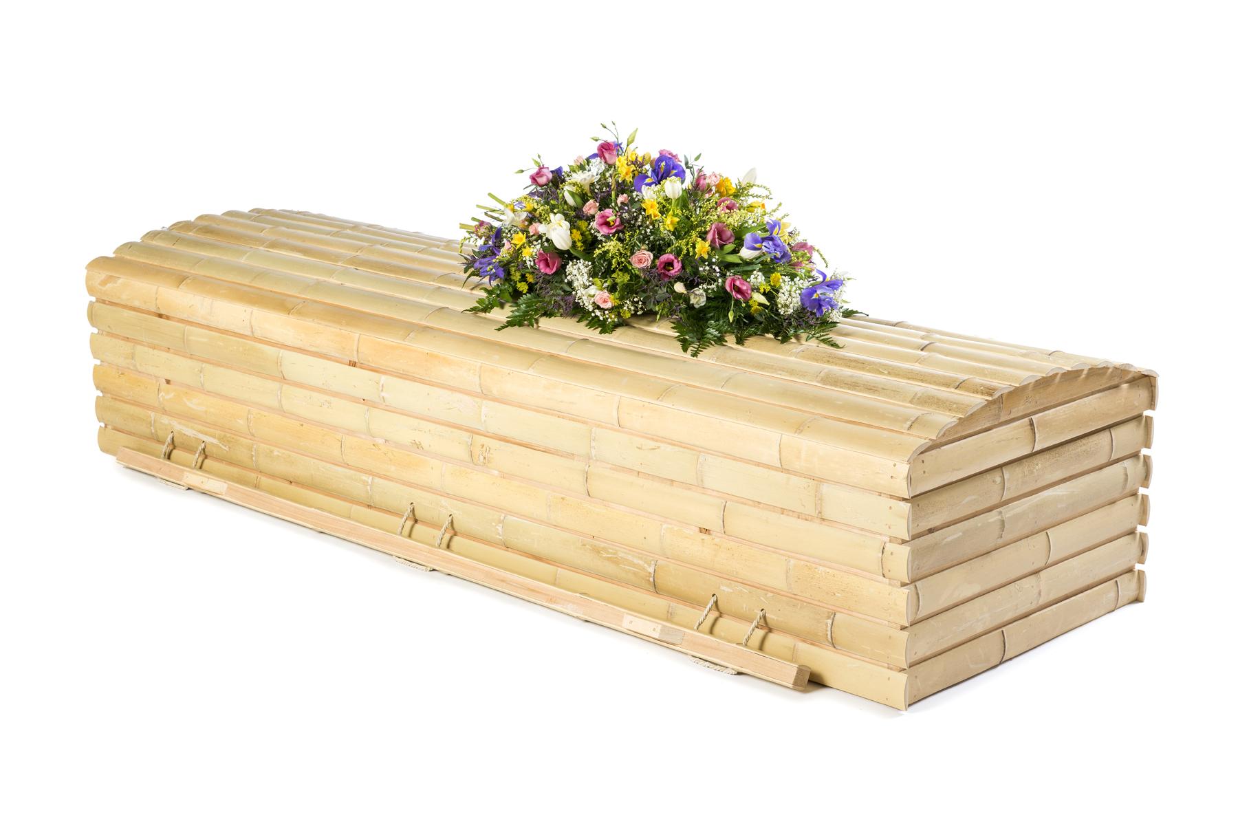 Pinboo casket