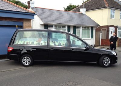 J Dilnot Smith & Son Funeral Directors